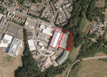 Thumbnail Land for sale in Portsmouth Road, Southampton