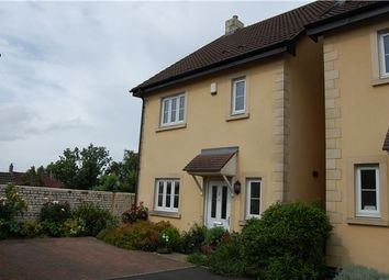 Thumbnail 4 bed detached house for sale in Bloomfield Rise, Paulton, Bristol
