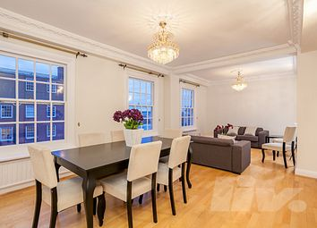Thumbnail 4 bedroom flat to rent in Apsley House, Finchley Road, St John's Wood