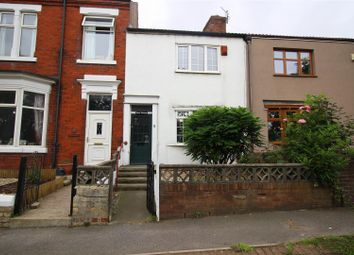 Thumbnail 2 bed terraced house for sale in Harrowgate Village, Darlington