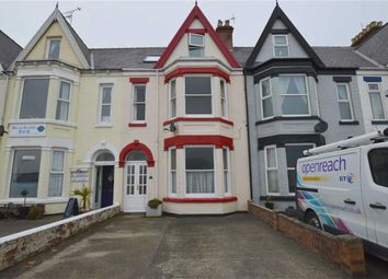 Thumbnail 4 bedroom terraced house for sale in Victoria Avenue, Hornsea, East Yorkshire