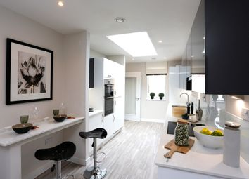 Thumbnail 3 bedroom detached house for sale in The Olive, Mark Twain Drive, Cricklewood, London
