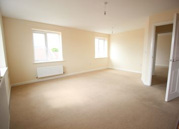 Thumbnail 2 bedroom flat to rent in Inkerman Close, Bristol