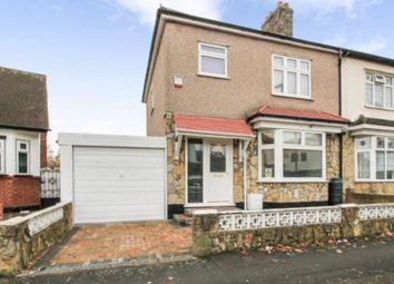 Thumbnail 3 bed terraced house to rent in Cambeys Road, Dagenham