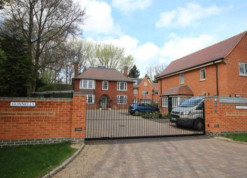Thumbnail 3 bed flat for sale in Gunnells, Stevenage