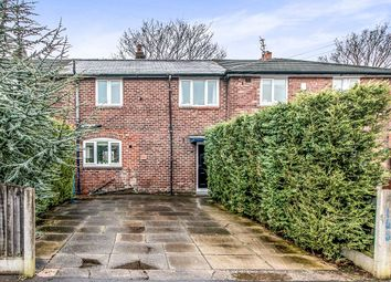 Thumbnail 3 bed property for sale in Fernside Avenue, Withington, Manchester