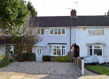 3 bed town house for sale in Lanchester Road, Kings Norton, Birmingham B38