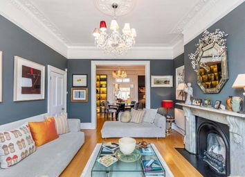 5 bed semi-detached house for sale in Castelnau, London SW13