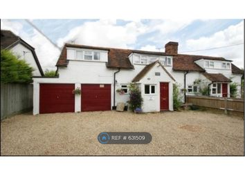 Thumbnail 4 bed semi-detached house to rent in Nine Ashes Road, Nine Ashes, Ingatestone