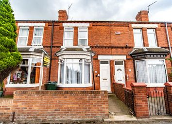 Thumbnail 5 bed terraced house for sale in Lockwood Road, Doncaster