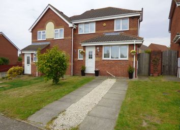 Thumbnail 3 bed semi-detached house for sale in St. Andrews Road, Beccles