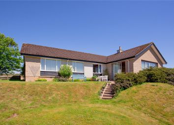 Thumbnail 5 bed bungalow for sale in Lonemore, Dornoch, Sutherland