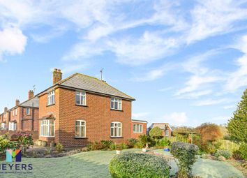Thumbnail 3 bed detached house for sale in London Road, Dorchester