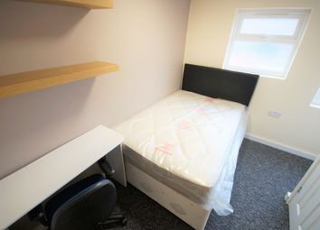 Thumbnail 1 bed terraced house to rent in Nicholls Street, Hillfields, Coventry