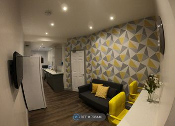 Thumbnail 5 bed terraced house to rent in Tyrrell Street, Leicester