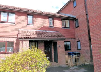 Thumbnail 2 bed terraced house to rent in Timbermill Court, Haslemere