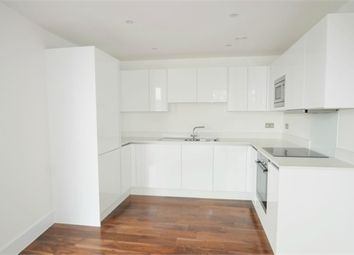Thumbnail 2 bedroom flat to rent in Titan Court, Flower Lane, Mill Hill