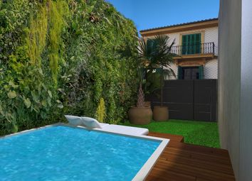 Thumbnail 3 bed town house for sale in 07013, Palma, Spain