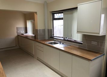 Thumbnail 3 bed terraced house for sale in Dalton Street, Wolverhampton