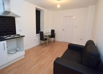 Thumbnail Studio to rent in Wingrove Road, Fenham, Fenham, Northumberland