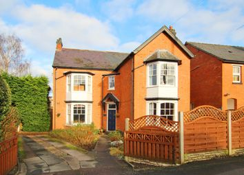 Thumbnail 5 bed detached house for sale in Bromsgrove Road, Redditch