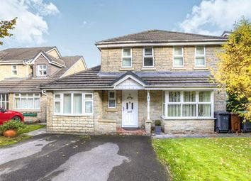 Thumbnail 4 bed detached house to rent in Woodlea Road, Glossop