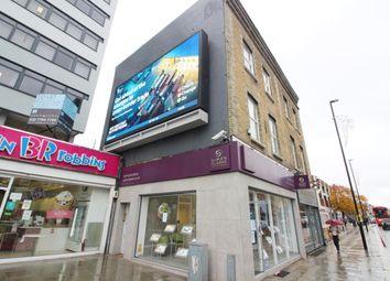 Thumbnail 3 bed duplex to rent in Ballards Lane, London