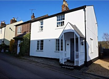 Thumbnail 4 bedroom detached house to rent in Folly Fields, St. Albans