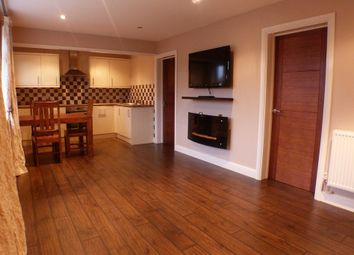 Thumbnail 1 bed semi-detached bungalow to rent in Sealands Drive, Limeslade, Mumbles