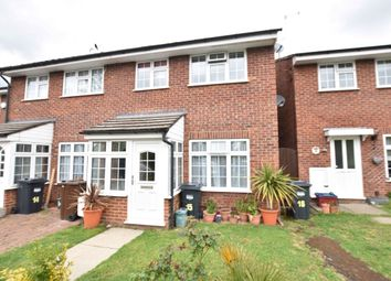 Thumbnail 3 bed property for sale in Highland Park, Feltham, Middlesex