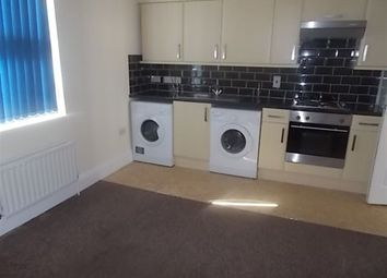 Thumbnail 1 bed flat to rent in 1 Bedroom, Mason Street, Gas And Elec. Included