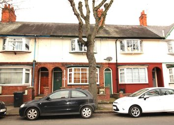 Thumbnail 2 bedroom flat to rent in Fosse Road South, Leicester
