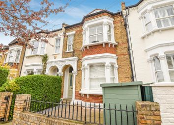 Thumbnail 2 bed flat for sale in Caldervale Road, London