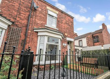 Thumbnail 2 bed end terrace house for sale in Thornton Dale, New Bridge Road, Hull