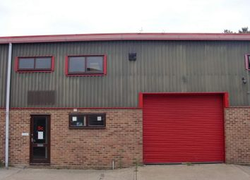 Thumbnail Warehouse to let in 5c Manor Way, Old Woking, Surrey