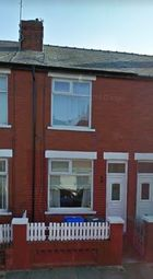 Thumbnail 2 bed terraced house to rent in Gisburn Grove, Blackpool