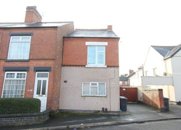 Thumbnail 1 bed flat to rent in Almeys Lane, Earl Shilton, Leicester