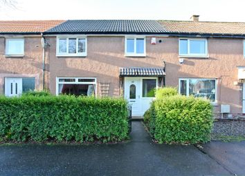 Thumbnail 3 bed terraced house for sale in Scott Path, Glenrothes