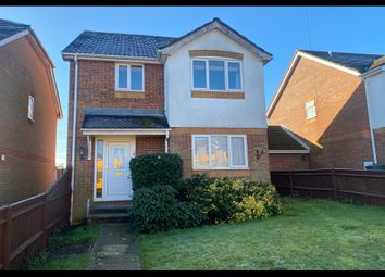 Thumbnail 3 bed detached house for sale in Jacobs Gutter Lane, Southampton
