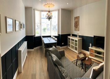 Thumbnail 1 bed flat to rent in Parochial Terrace, Steine Gardens, Brighton