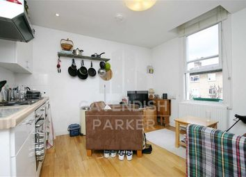 Thumbnail 1 bed flat to rent in Finsbury Park Road, Finsbury Park, Islington