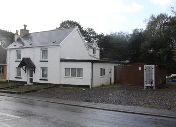 3 bed property for sale in Penygroes Road, Caerbryn, Ammanford SA18