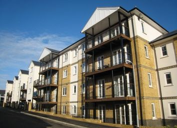 Thumbnail 2 bed flat for sale in Clarendon Way, Colchester