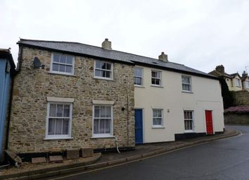 Thumbnail Commercial property for sale in Axminster, Devon