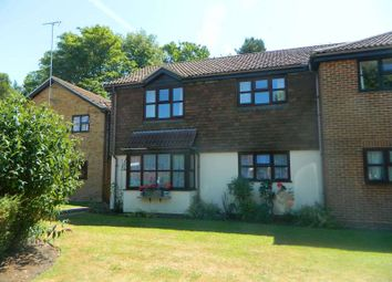 Thumbnail 1 bed flat to rent in Hamilton Court, Eastwick Park Avenue, Bookham