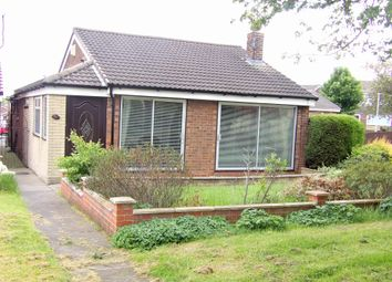Thumbnail 2 bed bungalow for sale in Lindrick Court, Gateshead