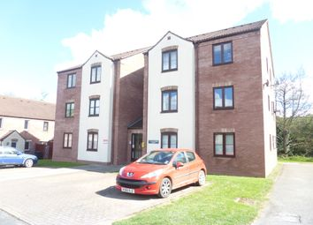 Thumbnail 1 bedroom flat for sale in Winchcombe House, Belmont, Hereford