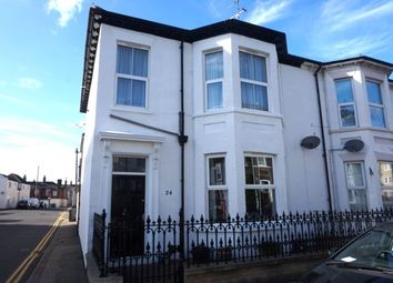Thumbnail 5 bedroom terraced house for sale in Pier Cottages, Wellesley Road, Great Yarmouth