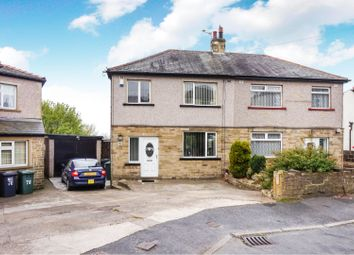 3 bed semi-detached house for sale in Grasmere Road, Bradford BD2