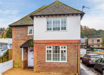 Thumbnail 3 bed detached house for sale in West Street, Haslemere